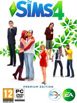 De Sims 4 - Premium Edition - PC + MAC