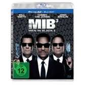 Men in Black 3 (2D & 3D Blu-ray)