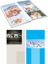 Deknudt Frames A50G90 96PH Insteekalbum voor 96 foto's 10x15cm