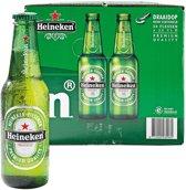Heineken Bier Mono Party Pack Doos 24 Flesjes 25cl