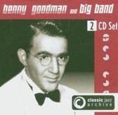 Benny Goodman - Goodman, Benny