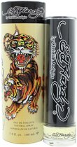 Ed Hardy Eau De Toilette For Men 100 ml - Voor Mannen