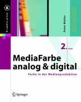 Mediafarbe -- Analog Und Digital