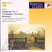 Elgar: Symphony No. 1 Cockaigne Overture - Romance