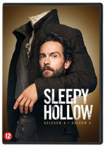 Sleepy Hollow - Seizoen 4