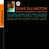 Duke Ellington Meets Coleman Hawkin