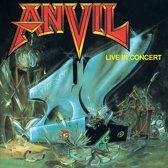 Past & Present: Live In Concert