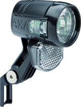 AXA Blueline 30 Switch - Koplamp Fiets - LED