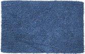 Sealskin Misto - Badmat - 60x90 cm - Blauw