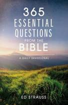 365 Essential Questions from the Bible