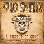 A Fistful Of Guns