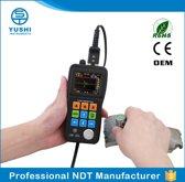 UM-5DL high efficient Digital dry film thickness gauge calibration thickness tester