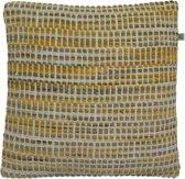 Sierkussen Banfi 45x45 cm olijf multi