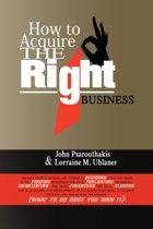 How to Acquire the Right Business