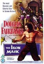 Iron Mask (dvd)