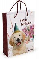 Beeztees Happy Birthday Cadeautasje