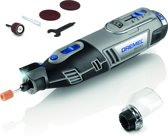 Dremel 8220 Multitool - Roterend - Inclusief 5 accessoires en lader