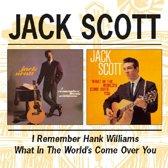 I Remember Hank Williams/