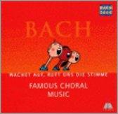 Famous Choruses & Chorale