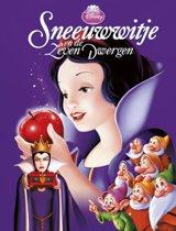 Disney Prinsessen - Sneeuwwitje en de zeven dwergen