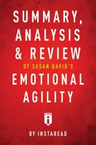 Summary, Analysis & Review of Susan David's Emotional Agility by Instaread