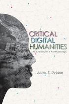 Critical Digital Humanities
