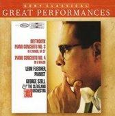Beethoven: Piano Concertos Nos