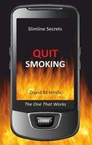 Slimline Secrets: Quit Smoking