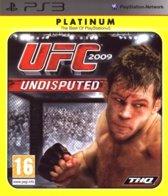 UFC 2009: Undisputed