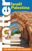 Boek cover Trotter - Israel;Palestina van
