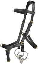 Horseware Hoofdstel Rambo Micklem Multi Bridle - Black - cob