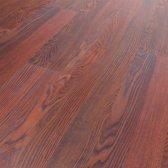 ClickVinyl PROJECT Red Oak 2-strip (66712) 5 mm (Prijs per box  1,84 vierkante meter)