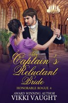 The Captain's Reluctant Bride