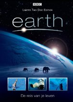 Earth (2DVD)(Special Edition)