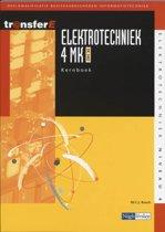 TransferE 4 - Elektrotechniek 4MK-DK3402 Kernboek