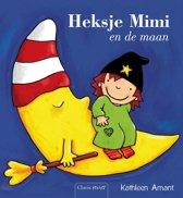 Peuterlijn - Heksje Mimi en de maan