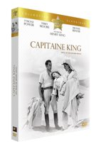 Capitaine King (King Of The Khyber (import) (dvd)