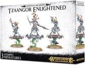 Games Workshop Tzaangor Enlightened Speelgoed actiefiguurtje Volwassenen en kinderen