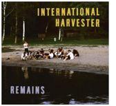 Remains (Lim.Ed. / 5-Lp-Box + Poster)