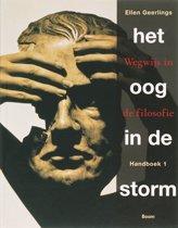 Het oog in de storm Handboek 1