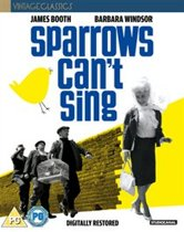 Sparrows Can'T Sing (import) (dvd)