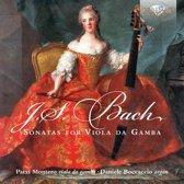 J.S. Bach: Sonatas For Viola Da Gam