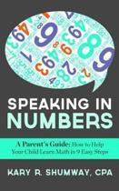 Speaking in Numbers