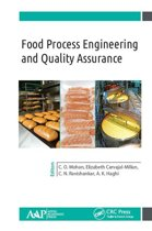 Food Process Engineering and Quality Assurance