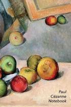 Paul Cezanne Notebook