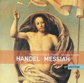 Veritas - Handel: Messiah / Parrott, Kirkby, Bowman, et al