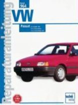 VW Passat ab Frühjahr 1988