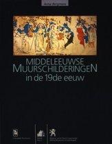 Middeleeuwse Muurschilderingen in de 19de Eeuw