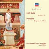 Symphony No. 4./Symphony No. 9
