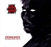 Vengeance-The Whole..